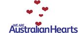 Australian Hearts client logo
